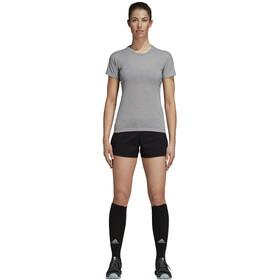 adidas TERREX Trail Hardloop Shorts Dames zwart